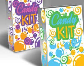 #27 cho Create Print and Packaging Designs for A New sweet Box called Candy Kit bởi agencja