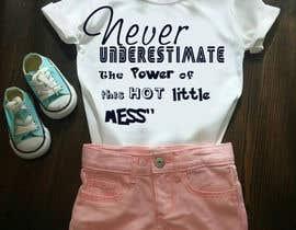 #11 for Kids Tshirt Design by gilberdaniel