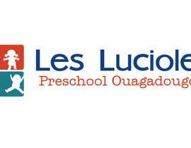 #52 for Logo for Preschool Les Lucioles in Ouagadougou by dfc350