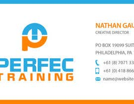 sihab9999 tarafından Logo per PerfecTraining - En electronic device for the perfect workout. için no 48