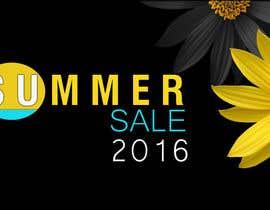 saimajanjua tarafından Lawn Sale 2016 ---- Theme için no 21