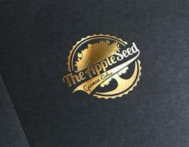 "vikasBe tarafından ""The AppleSeed"" Cider Logo Design Contest için no 149"