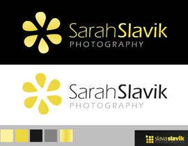 #53 cho Design a Logo for Sarah Slavik Photography bởi CrownGroup