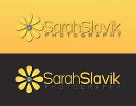 #16 para Design a Logo for Sarah Slavik Photography por texture605