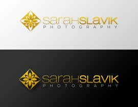 #109 para Design a Logo for Sarah Slavik Photography por Mechaion