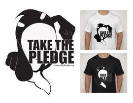 nº 21 pour Design a T-Shirt for Seaworldpledge.org par fisbee