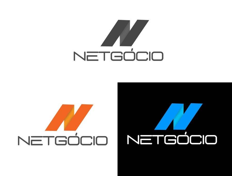Konkurrenceindlæg #100 for Logo design for a internet company