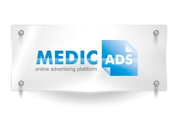 Inscrição nº 440 do Concurso para Logo Design for MedicAds - medical advertising