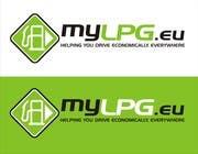 Graphic Design Inscrição do Concurso Nº37 para Design a Logo for an automotive website