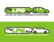 Graphic Design Inscrição do Concurso Nº43 para Design a Logo for an automotive website