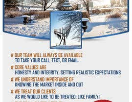 #8 for Design an Advertisement_Winter Tourism Remax by damienwijerathne