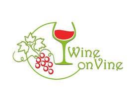 Nro 26 kilpailuun Wine onVine käyttäjältä hieutranpb