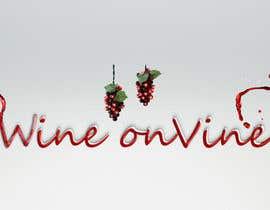 Nro 30 kilpailuun Wine onVine käyttäjältä naveenravi19