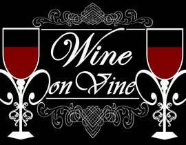 #9 for Wine onVine by MOESart