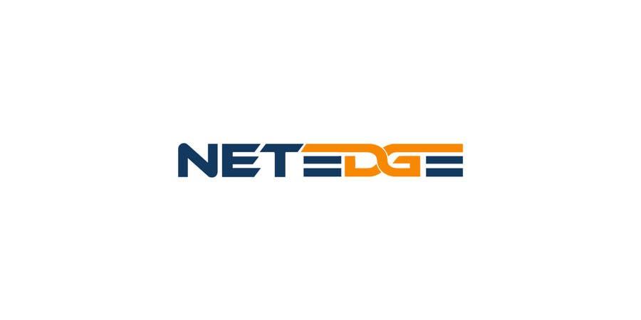#9 for Utveckla en företagsidentitet for NetEdge by Psynsation