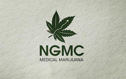 paxslg tarafından Design a Logo for a Public Company Focused in Medical Marijuana için no 209