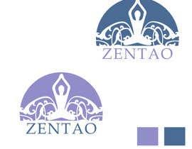 Nro 42 kilpailuun Design a Logo for  ZENTAO - repost käyttäjältä stamarazvan007