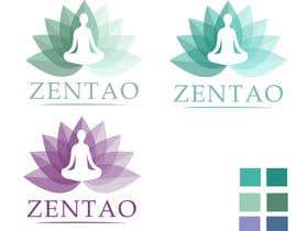 Nro 44 kilpailuun Design a Logo for  ZENTAO - repost käyttäjältä stamarazvan007