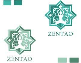 Nro 46 kilpailuun Design a Logo for  ZENTAO - repost käyttäjältä stamarazvan007