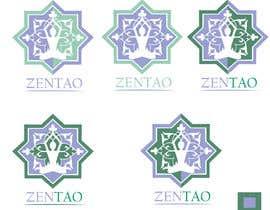 Nro 56 kilpailuun Design a Logo for  ZENTAO - repost käyttäjältä stamarazvan007