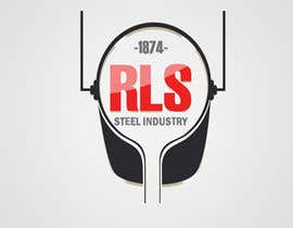nº 59 pour Design a Logo for Steel Industry. par kido0101