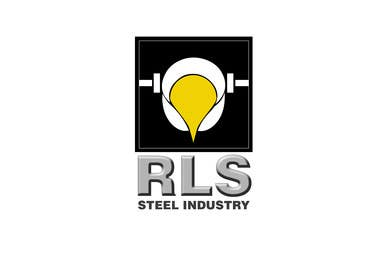 nº 44 pour Design a Logo for Steel Industry. par vsourse009