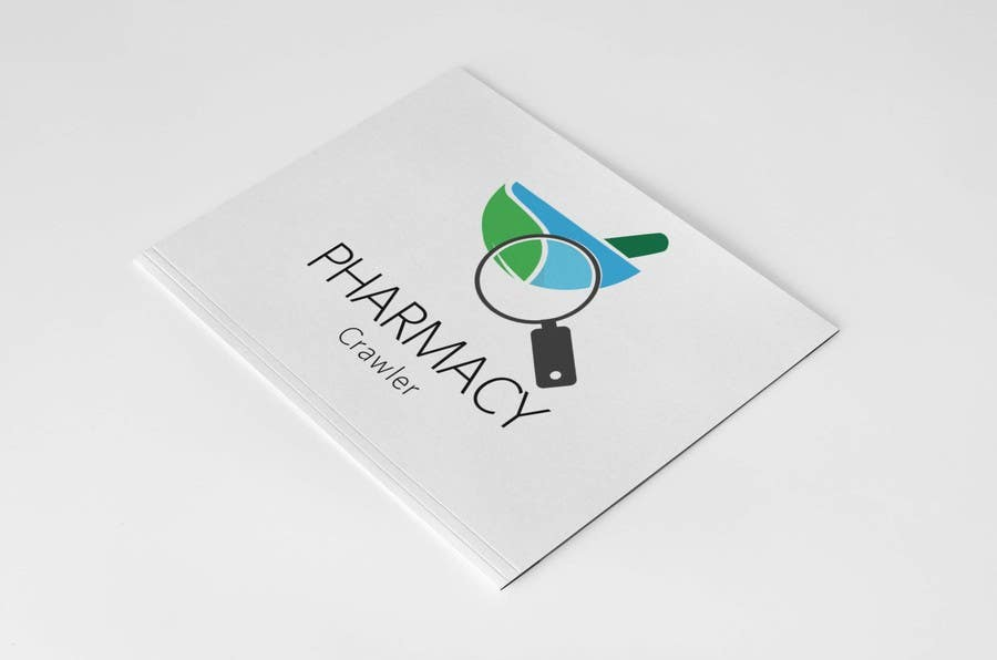 Kilpailutyö #78 kilpailussa Design a logo for a pharmaceutical product search engine