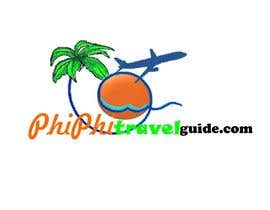 nº 51 pour Design a Logo for Tropical Island Travel Website par vesnarankovic63