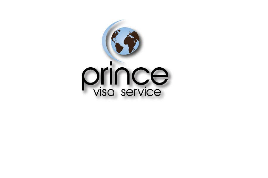 Bài tham dự cuộc thi #216 cho Logo Design for Prince Visa Service