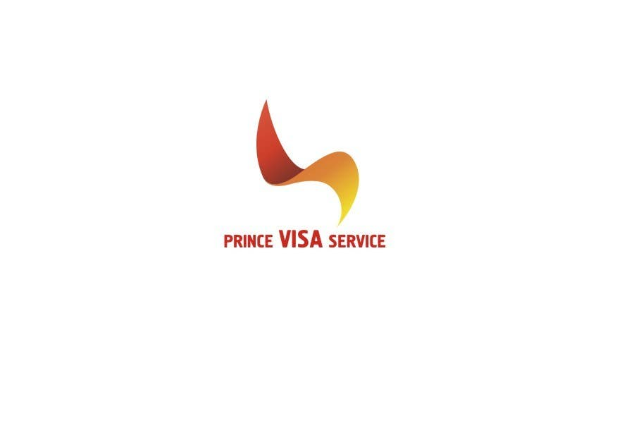 #220 for Logo Design for Prince Visa Service by YouEndSeek