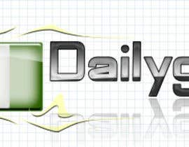 #5 for Design a Logo for http://dailygoop.com af ammar1235