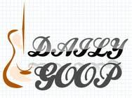 Graphic Design Kilpailutyö #21 kilpailuun Design a Logo for http://dailygoop.com