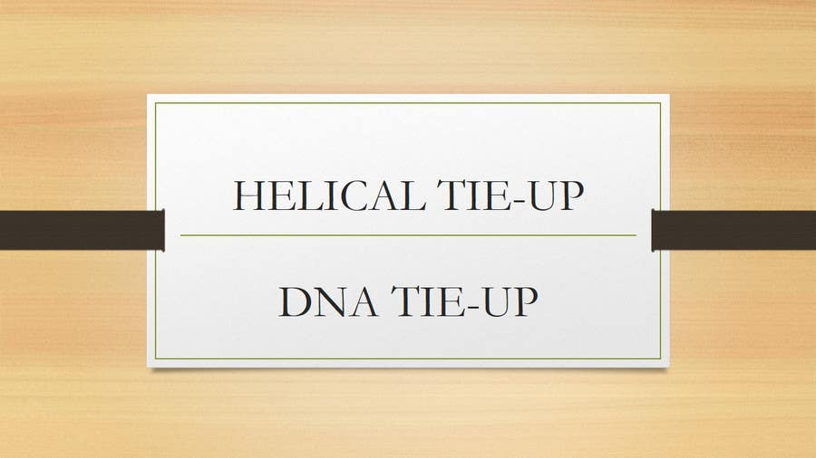 Contest Entry #333 for Witty and Catchy Name for an Educational DNA Card Game