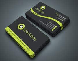 Kamrunnaher20 tarafından Design some Business Cards için no 53