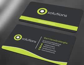 ALLHAJJ17 tarafından Design some Business Cards için no 106