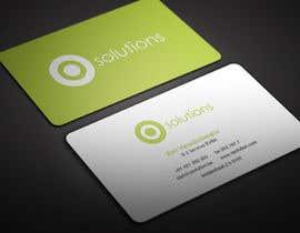 BikashBapon tarafından Design some Business Cards için no 63