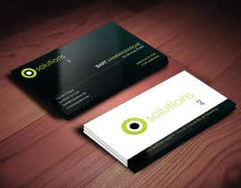 fariatanni tarafından Design some Business Cards için no 125