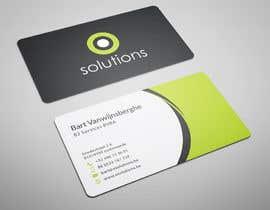 imimam96 tarafından Design some Business Cards için no 19