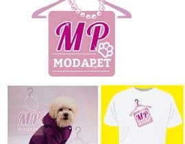 TeresaGM73 tarafından Diseñar un logotipo para moda Canina Felina için no 24