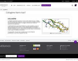 wisnust tarafından Design 2 website pages (grid + show) için no 8