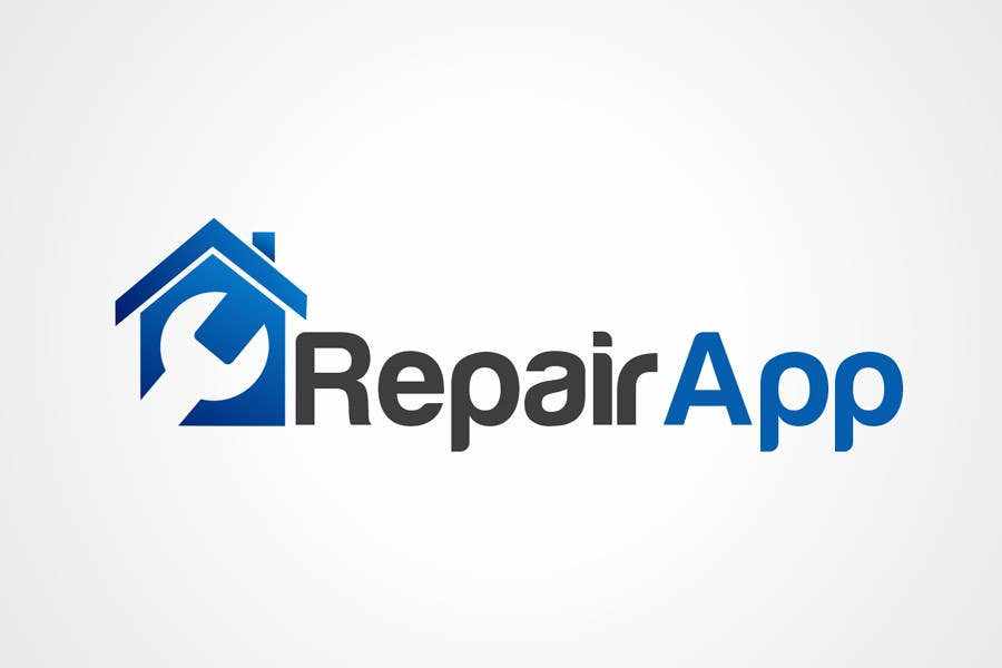 #378 for Logo Design for RepairApp by ulogo