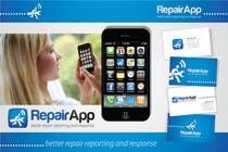 Contest Entry #469 for Logo Design for RepairApp
