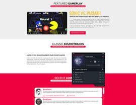 descomgroup tarafından Template redesign for www.gamesdbase.com için no 16
