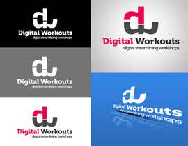#104 for Design a Logo for eWorkoutz af dreamst0ch