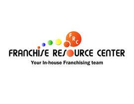 #63 untuk Design a Logo for Franchise Resource Center oleh Pato24