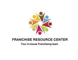 #64 untuk Design a Logo for Franchise Resource Center oleh Pato24