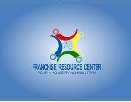 #59 untuk Design a Logo for Franchise Resource Center oleh bolokulowo