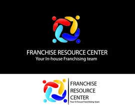 nº 53 pour Design a Logo for Franchise Resource Center par cloud92design