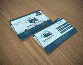 #2 para Design Some Business Cards por cdinesh008