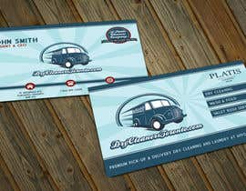 #10 for Design Some Business Cards by nuhanenterprisei